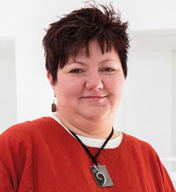Andrea Schiele.