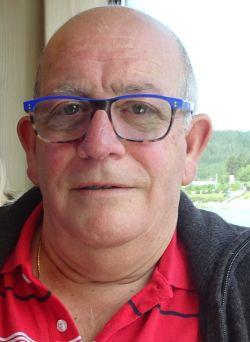 Giuseppe Agosta.
