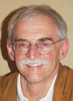 SPD-Kreisrat Dr. med. Werner Klank